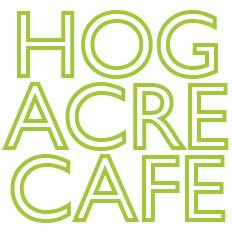 Hogacre Community Cafe