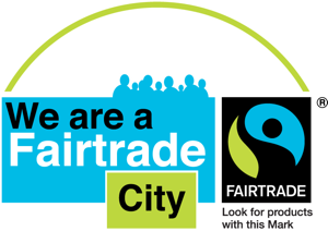 Oxford Fairtrade City